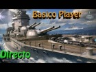 Video: World of Warships Gameplay Español | Free to Play | Let's play World Of Warships | DIRECTO #741