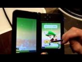 V�deo Mario & Luigi: Dream Team - Mario & Luigi: Dream Team - Giant Boss Battle Gameplay Footage (E3 2013)