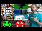 V�deo: ���GTA 5 GANA POR KO A PS4, XBOX ONE y WII U!!! - Sasel - Juegos - Espa�ol - Ventas - Exclusivos