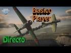 V�deo: WORLD OF WARPLANES GAMEPLAY ESPA�OL | PC HD | FREE TO PLAY | LET'S PLAY WORLD OF WARPLANES