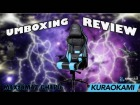 Video: UMBOXING NEWSKILL KARAOKAMI silla gamer REVIEW gaming  regalo de reyes WTF