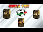 Video FIFA 14 - Fifa 14 - Squad Builder - Serie A 7 IFS