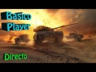 Video: World of Tanks Gameplay Español | Free to play | Let's play World of Tanks | DIRECTO #775