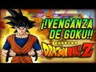 Video: ¡¡LA VENGANZA DE GOKU!! Torneo Mundial | Dragon Ball Z: Budokai 3 HD