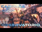 Video Destiny - Destiny -Walkthrough #3- La �ltima Antena - Coop - Dif�cil - Espa�ol - Gu�a 100%
