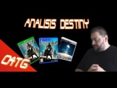 Video Destiny - ANALISIS Destiny