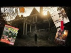 Video: Resident Evil 7: Juego Filtrado - Nueva arma de Jack Baker - Primera Reseña