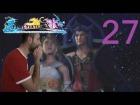 Video: SEYMOUR  LE PROPONE MATRIMONIO A YUNA!! - E27 Final Fantasy X HD - [Español]