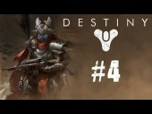 Video Destiny - Destiny | Let's Play 2.0 Cap�tulo 4 | �Nos vamos a la Luna!