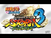 Video Naruto: Ultimate Ninja Storm 3 - Full Burst - Naruto ninja storm 3 full burst espa�ol - Gameplay