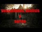 Video: SENSACIONES  Y ANALISIS DE RESIDENT EVIL 7