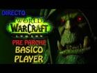 V�deo: WORLD OF WARCRAFT GAMEPLAY ESPA�OL   PC MAC HD   LET'S PLAY WORLD OF WARCRAFT   VOLANDO DRAENOR
