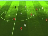 Video FIFA 14 - Super control de LUKA MODRIC | FIFA 14