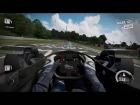 Video: Forza MotorSport 7 - Nürburgring - Honda 2017 Indycar