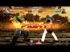 Video: South East Asia Major 2017 Tekken 7 Top 8
