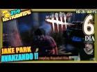 V�deo: DEAD BY DAYLIGHT #6 JAKE PARK AVANZANDO Gameplay Espa�ol 21:9