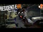 Video: El Policia Que Murio Feliz/Resident Evil 7/Episodio 2