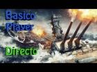Video: World of Warships Gameplay Espa�ol | PC HD | FREE TO PLAY | Let's play World of Warships