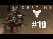 Video Destiny - Destiny | Let's Play 2.0 Cap�tulo 10 | El archivo