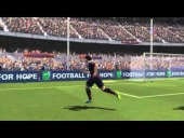 Video FIFA 14 - El cl�sico 2014 Real Madrid vs Barcelona - TheRicardo457