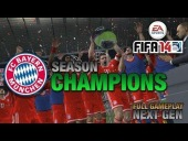 Video FIFA 14 - FIFA 14 | Season Champion Final - 6ta Division [PS4 - NextGen]