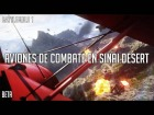 V�deo: BATTLEFIELD 1: BETA - GAMEPLAY ESPA�OL - AVIONES de combate