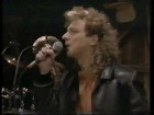 "V�deo: Lou Gramm - ""Midnight Blue"" - ORIGINAL VIDEO - stereo HQ"
