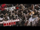 Video: ¿Y Los Locust?/Nuevo Evento Y Actualización Marzo/Gears Of War 4