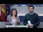 Video: Solicitamos la creación de una Comisión de Investigación sobre la financiación ilegal del PP