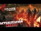 Video: Ya Es Oficial El Regreso De Los Locust Y Nuevos Mapas/Gears Of War 4/Actualización Marzo