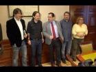 "Video: Pablo Iglesias: ""La España del siglo XXI augura un futuro distinto, más tolerante"""