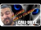 V�deo: La LIAMOS con la colmena INCREIBLE como va la vmp coz bo3 gameplay espa�ol