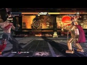Video Tekken Revolution - Kinjin Tekken Revolution HD