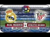 "Video FIFA 14 - D�A EXTRA�O! ""REAL MADRID - ATHLETIC BILBAO"" - #LIGABBVA - Jornada #7 - FIFA14"