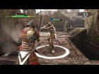 V�deo: For Honor Alpha PS4 - 1 vs 1 Online