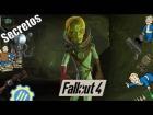 V�deo: Localizando al alien�gena | Fallout 4 - Secretos
