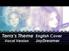 V�deo: Final Fantasy VI - Terra's Theme (English Vocal Version)