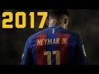 Video: Neymar Jr 2017 —� Skills/Dribbling & Tricks Show || HD