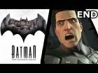 V�deo: Batman The Telltale Series/El Final Batman VS Falcone/Episodio 6