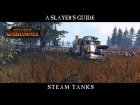 V�deo: Total War: WARHAMMER - A Slayer's Guide #4: Steam Tanks