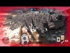V�deo: Battlefront chulumuertes