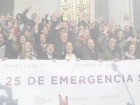 Video: VI Encuentro y Asamblea Estatal Cercles Podemos Feminismos - Feminismos Transformadores