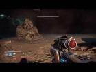 V�deo: Duelos de cazadores en Destiny