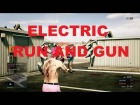V�deo: Partida a muerte GTA V: Electric Run and Gun