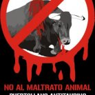 Anti maltrato animal