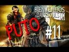 V�deo: EL REY SIN NOMBRE NO ES DIF�CIL ES CO�AZO!!!! -_-   Dark Souls 3 - Parte 11   EXTRA