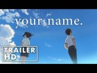 Video: Your Name Trailer - CATALÁN