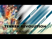 Video Tekken Revolution - Tekken Revolution The best F2p ps3 analisis