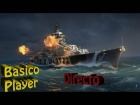 V�deo: World of Warships Gameplay Espa�ol | PC HD | Free to play | Wickes | DIRECTO #137