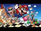 V�deo: LA ESENCIA DE SUPER MARIO MAKER [Super Mario Bros 3, SNES] #1